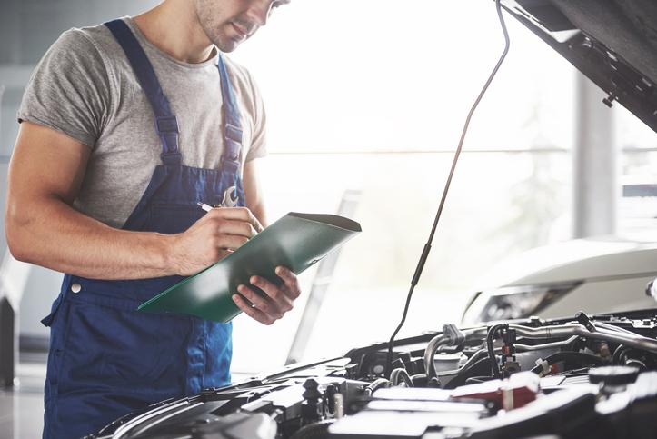 Como funciona a garantia de peças automotivas