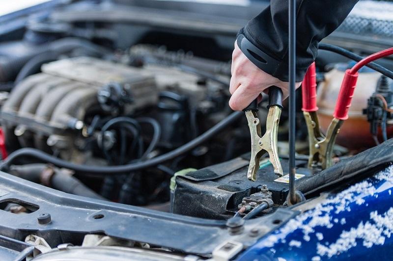 Cuidados que você deve ter com seu carro no frio