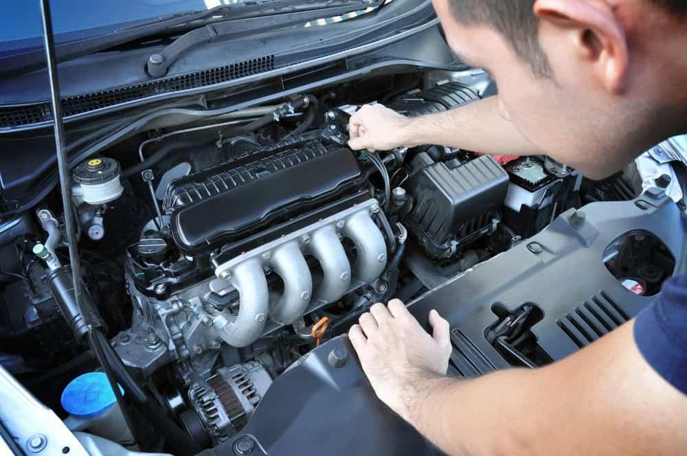 Dicas para aumentar a vida útil do motor do carro
