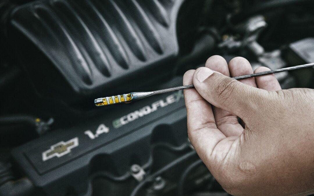 O que fazer quando o óleo original do carro muda de marca e especificação?